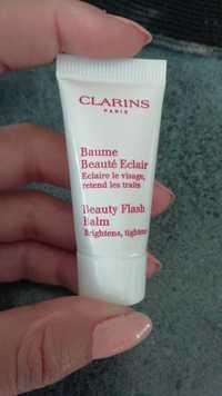 Clarins - Baume beauté éclair