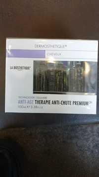 LA BIOSTHETIQUE - Dermosthetique - Anti-âge thérapie anti-chute premium