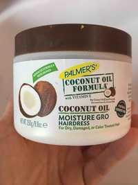 PALMER'S - Coconut Oil Formula - Moisture gro hairdress