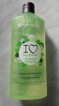 Yves Rocher - I love my planet - Shampooing brillance bio