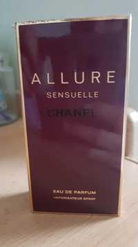 Composition Chanel Allure Sensuelle Eau De Parfum Ufc Que Choisir