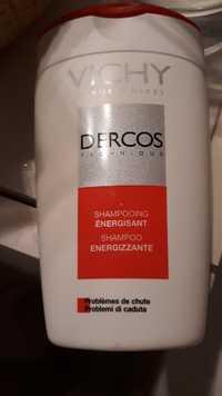 VICHY - Dercos - Shampooing énergisant
