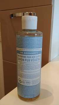 DR. BRONNER'S - Savon pur végétal pour bébé 18-en-1