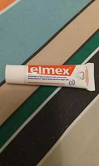 Elmex - Dentifrice anti-caries