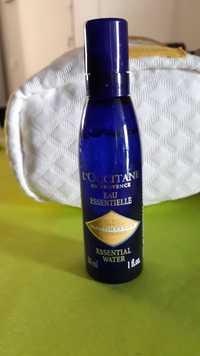 L'Occitane - Eau essentielle à l'eau florale d'immortelle