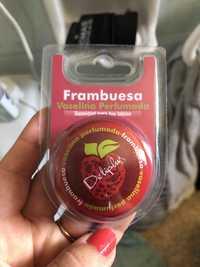 DELIPLUS - Frambuesa vaselina perfumada