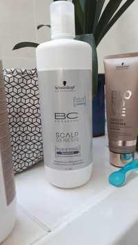 Schwarzkopf - BC Bonacure scalp genesis - Shampooing purifiant