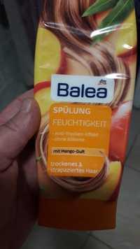 Balea - Spülung feuchtigkeit mit mango-duft