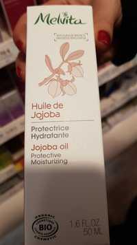 Melvita - Huile de Jojoba - Protectrice, hydratante