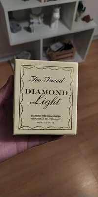 TOO FACED - Diamond light - Rehausseur éclat diamant
