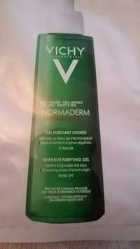 VICHY - Normaderm - Gel purifiant intense