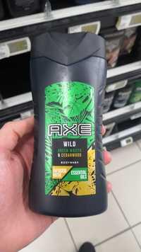 AXE - Wild Green Mojito & Cedarwood - Bodywash