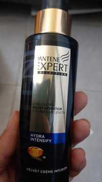 Pantene Pro-V - Expert Hydra intensify - Velvet crème infusion