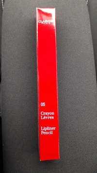 Clarins - Crayon lèvres 05