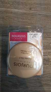 Bourjois - Poudre libre