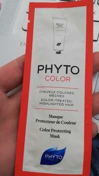 Phyto - Color - Masque protecteur de couleur