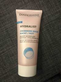 DIADERMINE - Hydralist - Cocooning mask nuit