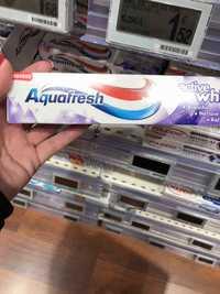 Aquafresh - Active white - Dentifrice
