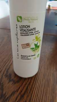 BODY NATURE - Les soins capillaires - Lotion vitalisante
