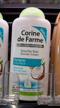 Corine de Farme - Surgras ultra rich - Douche soin