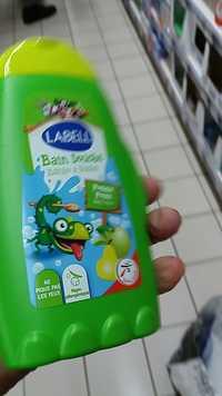 LABELL - Bain douche enfant
