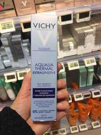VICHY - Aqualia thermal extrasensitive soin apaisant ultra-calmant