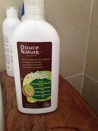 Douce Nature - Kids - Mon shampooing douche kiwi