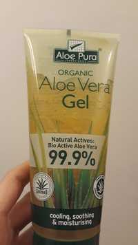 Aloe Pura - Organic aloe vera - Gel