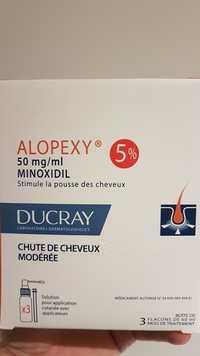 DUCRAY - Alopexy - Stimule la pousse des cheveux