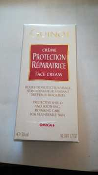 Guinot - Omega 6 - Crème protection réparatrice
