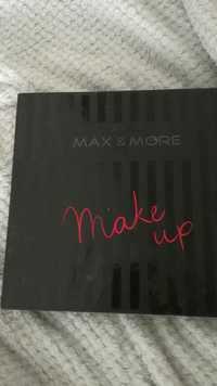 MAX & MORE - Make up