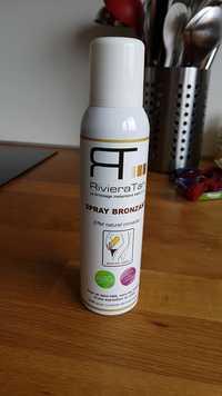 Riviera - Tan - Spray bronzante
