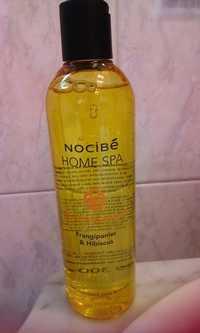 NOCIBÉ - Home SPA - Gel moussant pour le corps