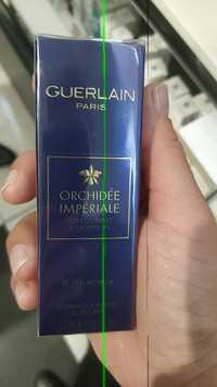 Guerlain - Orchidée impériale - Le sérum yeux