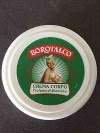 BOROTALCO - Crema corpo
