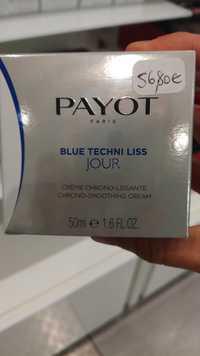 Payot - Blue techni liss jour - Crème chrono-lissante