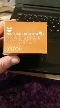 Mizon - Multi function formula - Snail repair Eye cream