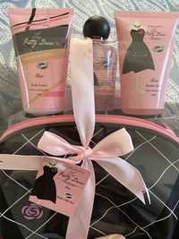 GLOSS - The pretty dress - Bath gift set