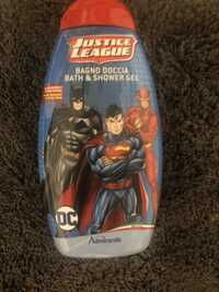 ADMIRANDA - Justice league - Bath & shower gel