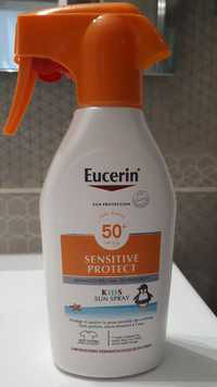 EUCERIN - Sensitive protect - Kids sun spray SPF 50+