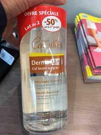 ROGÉ CAVAILLÈS - Dermo-U.H.T - Gel lavant surgras