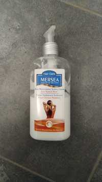 Mersea - Crème hydratante stylisante