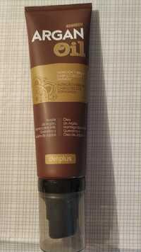 DELIPLUS - Remedy argan oil