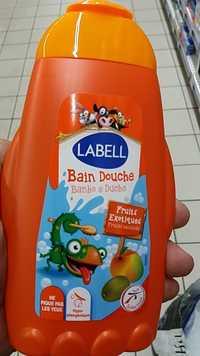 LABELL - Bain douche