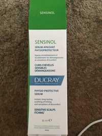 DUCRAY - Sensinol - Sérum apaisant