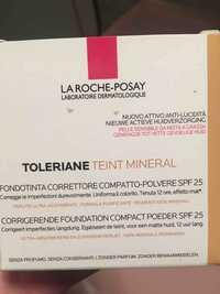 La Roche-Posay - Toleriane teint mineral
