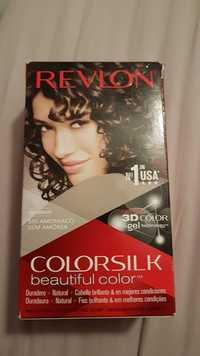 REVLON - Colorsilk - Beautiful color