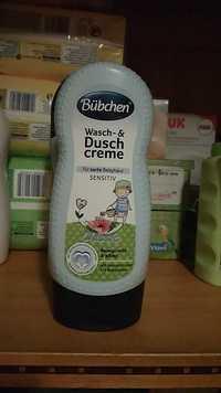 Bübchen - Wasch & Duschcreme