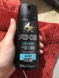 AXE - Deodorant & body spray