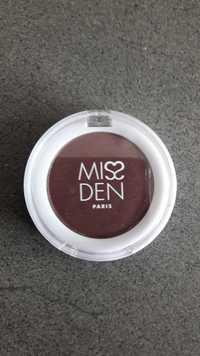 MISS DEN - Inox